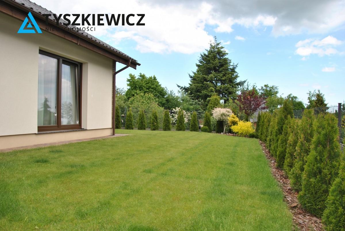 Zdjęcie 17 oferty TY584526 Gdańsk Karczemki, ul. Różany Stok