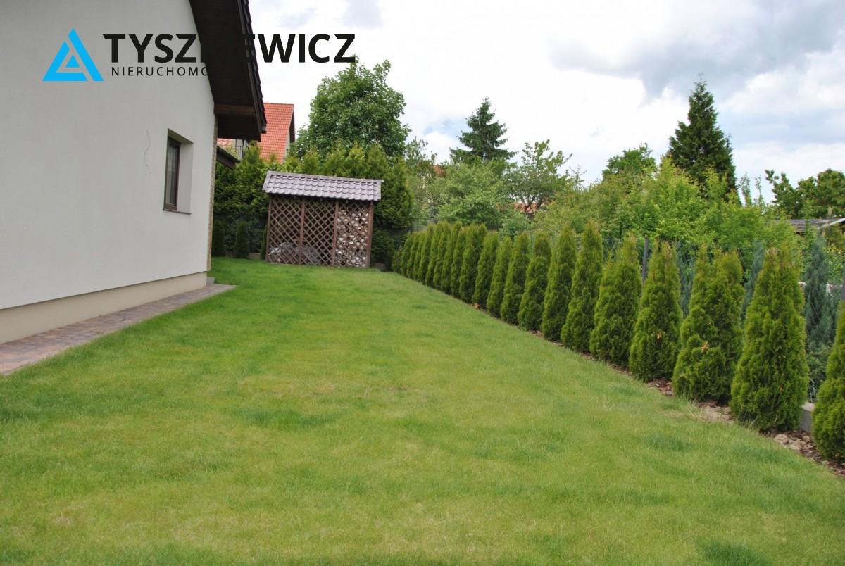Zdjęcie 19 oferty TY584526 Gdańsk Karczemki, ul. Różany Stok