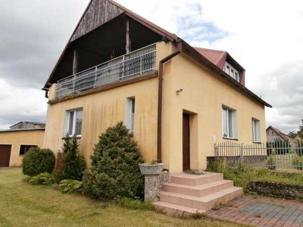 Dom wolno stojący na sprzedaż, Rokity