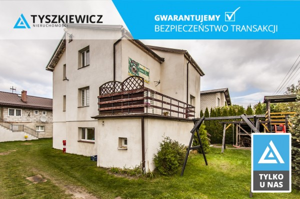 Obiekt na sprzedaż, Władysławowo Karwia