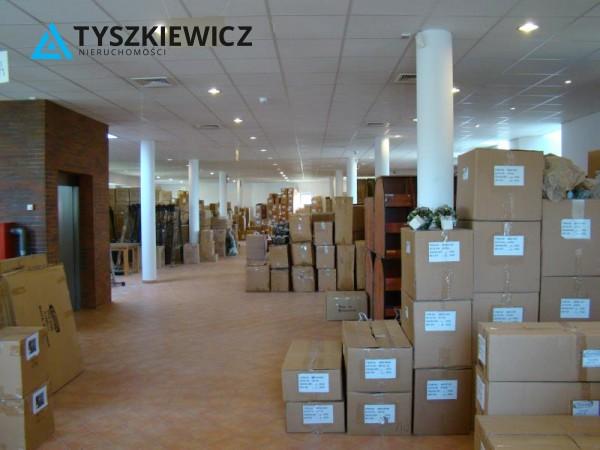 Zdjęcie 3 oferty TY060373 Gdańsk Jasień, ul. Kartuska