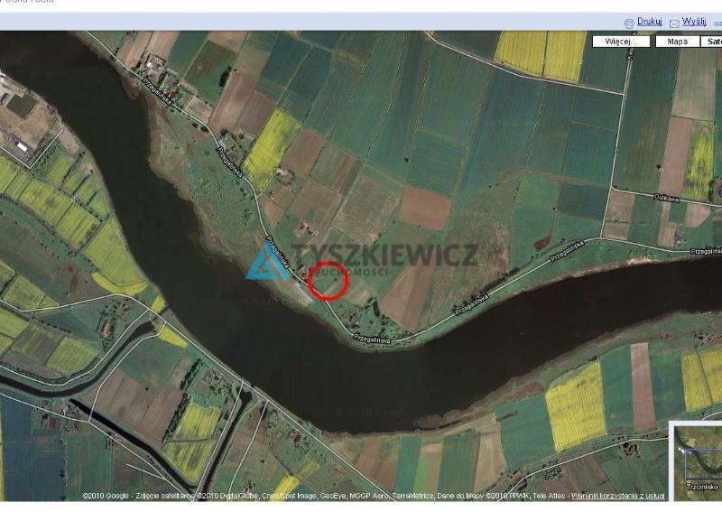 Zdjęcie 1 oferty TY060571 Gdańsk Sobieszewo, ul. Przegalińska