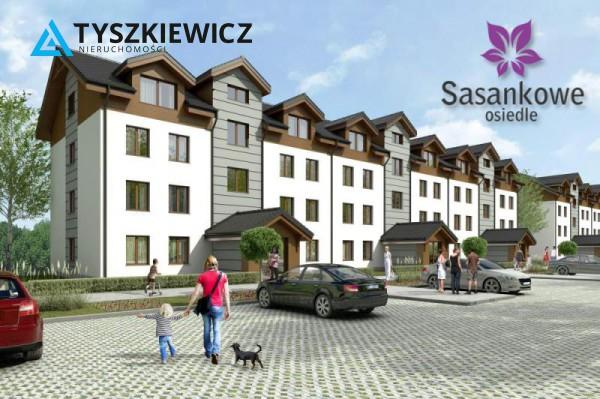 Mieszkanie na sprzedaż, Pruszcz Gdański