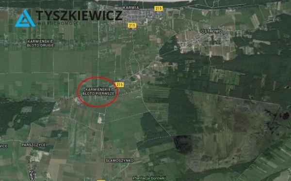 Zdjęcie 4 oferty TY061122 Karwieńskie Błoto Pierwsze