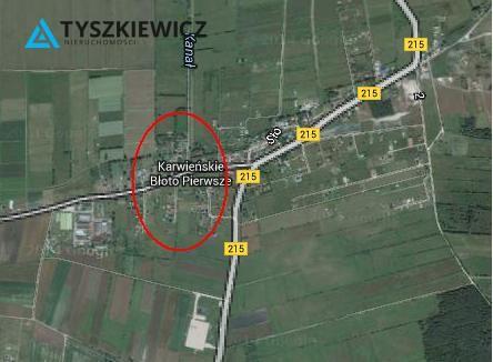 Zdjęcie 2 oferty TY061122 Karwieńskie Błoto Pierwsze