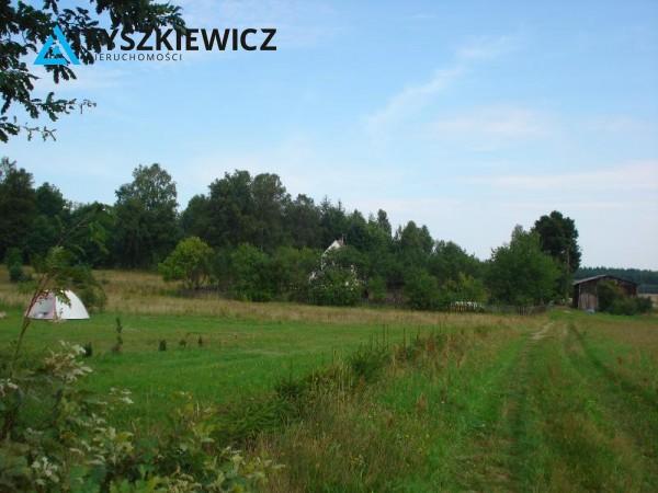 Działka siedliskowa na sprzedaż, Krosnowo