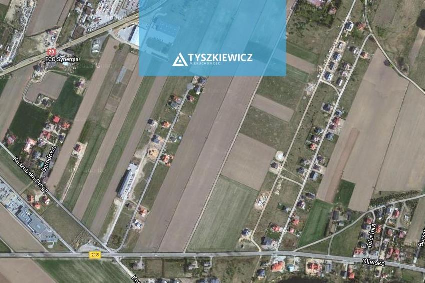 Zdjęcie 2 oferty TY150725 Chwaszczyno, ul. Radarowa