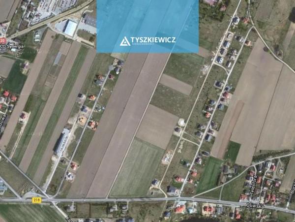 Zdjęcie 2 oferty TY760939 Chwaszczyno, ul. Radarowa