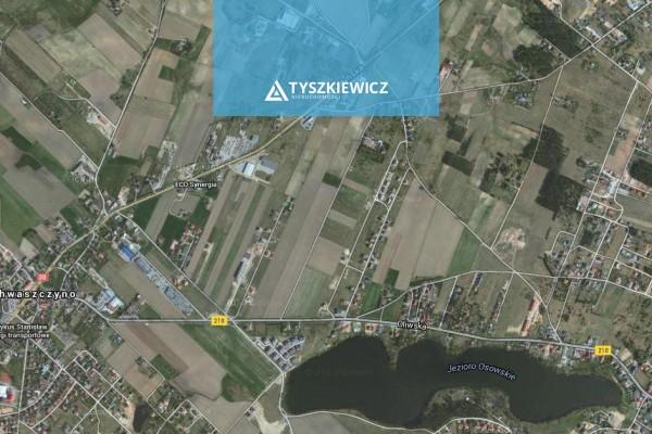 Zdjęcie 1 oferty TY760939 Chwaszczyno, ul. Radarowa