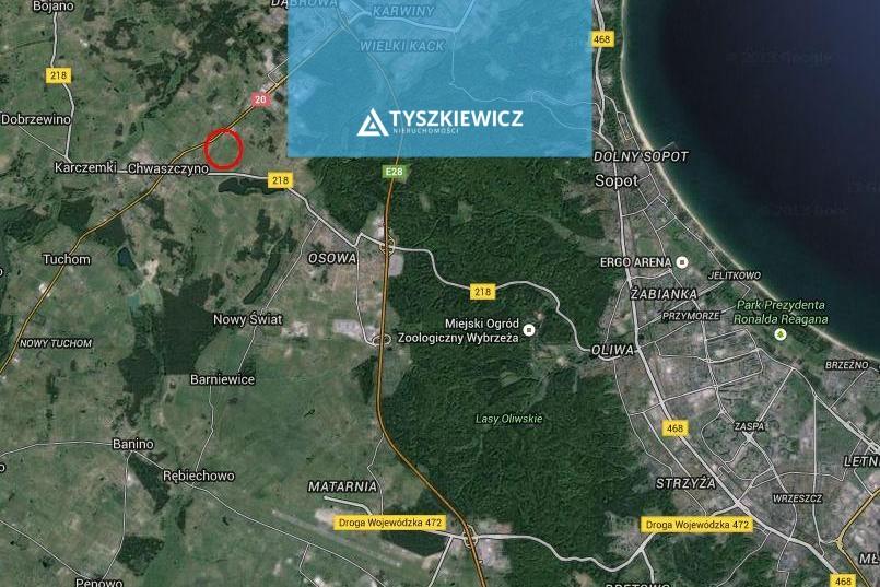 Zdjęcie 4 oferty TY760939 Chwaszczyno, ul. Radarowa
