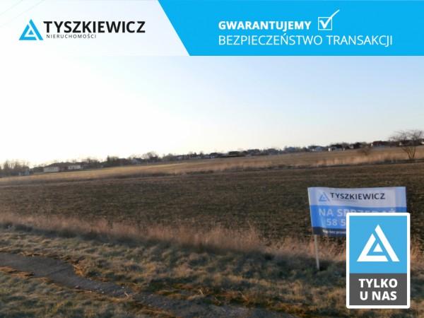 Zdjęcie 1 oferty TY702193 Wiślinka, ul. Sportowa