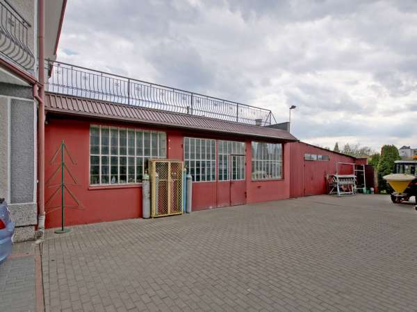 Zdjęcie 18 oferty TY551673 Gdańsk Osowa, ul. Kielnieńska
