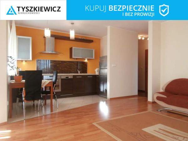 Mieszkanie na sprzedaż, Gdańsk Osowa