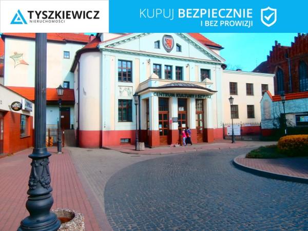 Lokal użytkowy na sprzedaż, Tczew