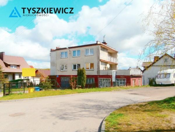 Zdjęcie 2 oferty TY497073 Kościerzyna, ul. Franciszka Marchewicza