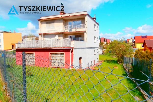 Zdjęcie 4 oferty TY497073 Kościerzyna, ul. Franciszka Marchewicza