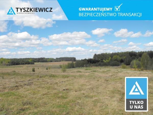 Działka siedliskowa na sprzedaż, Bartoszylas