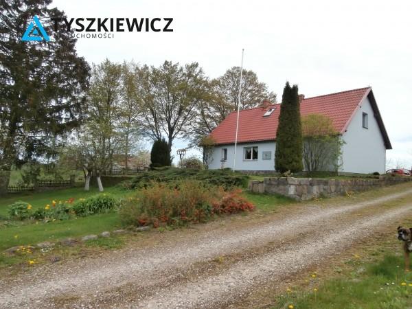 Dom na sprzedaż, Trzebiatkowa