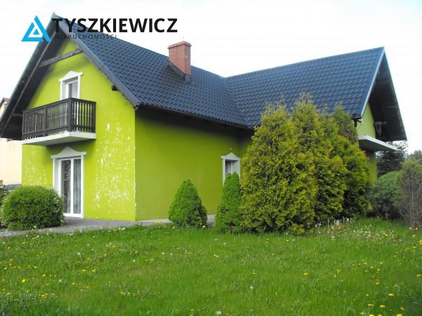 Dom na sprzedaż, Kościerzyna
