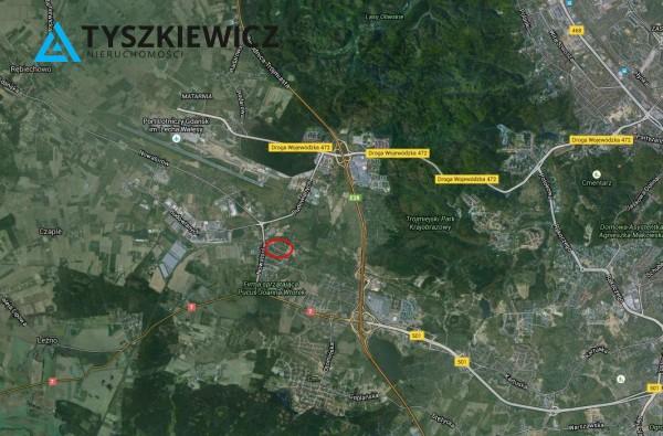 Zdjęcie 4 oferty TY947534 Gdańsk Kokoszki, ul. Maszynowa