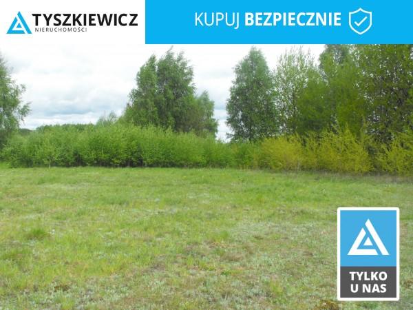 Działka siedliskowa na sprzedaż, Czersk