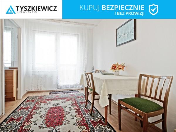 Mieszkanie na sprzedaż, Rumia Janowo