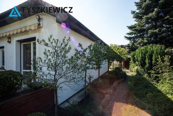 Zdjęcie 18 oferty TY319266 Sopot Kamienny Potok, ul. Kaszubska