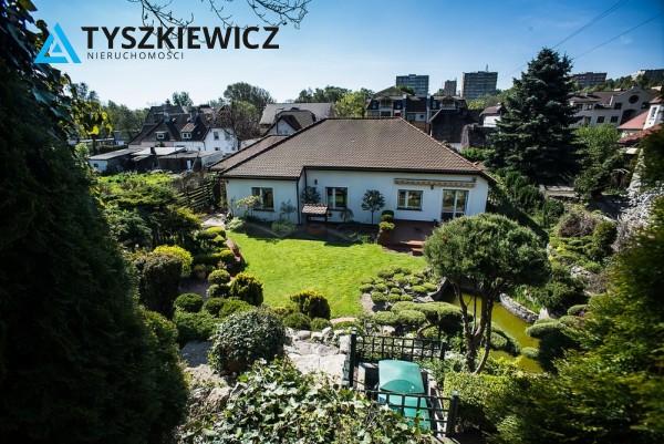 Zdjęcie 3 oferty TY319266 Sopot Kamienny Potok, ul. Kaszubska