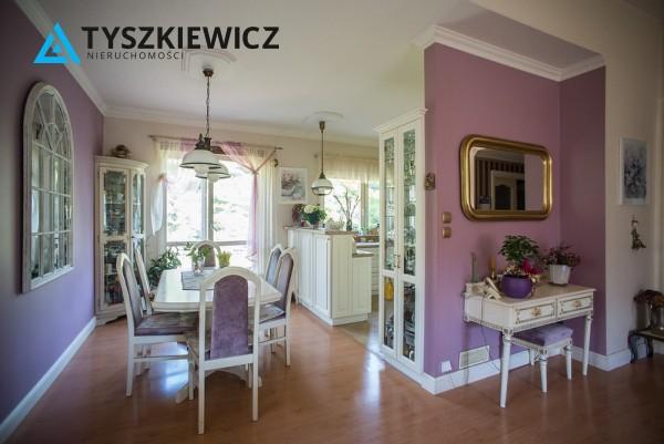 Zdjęcie 1 oferty TY319266 Sopot Kamienny Potok, ul. Kaszubska