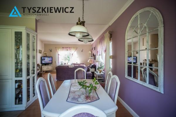 Zdjęcie 6 oferty TY319266 Sopot Kamienny Potok, ul. Kaszubska
