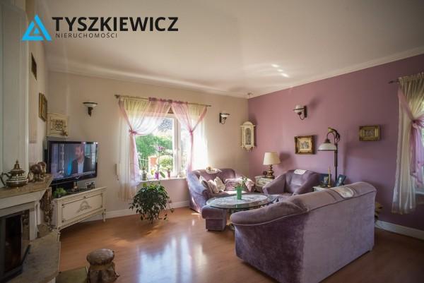 Zdjęcie 11 oferty TY319266 Sopot Kamienny Potok, ul. Kaszubska