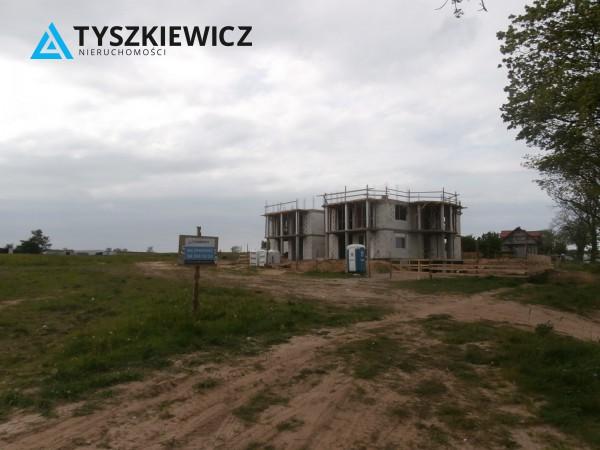 Działka pod bud. 1-rodz. na sprzedaż, Władysławowo