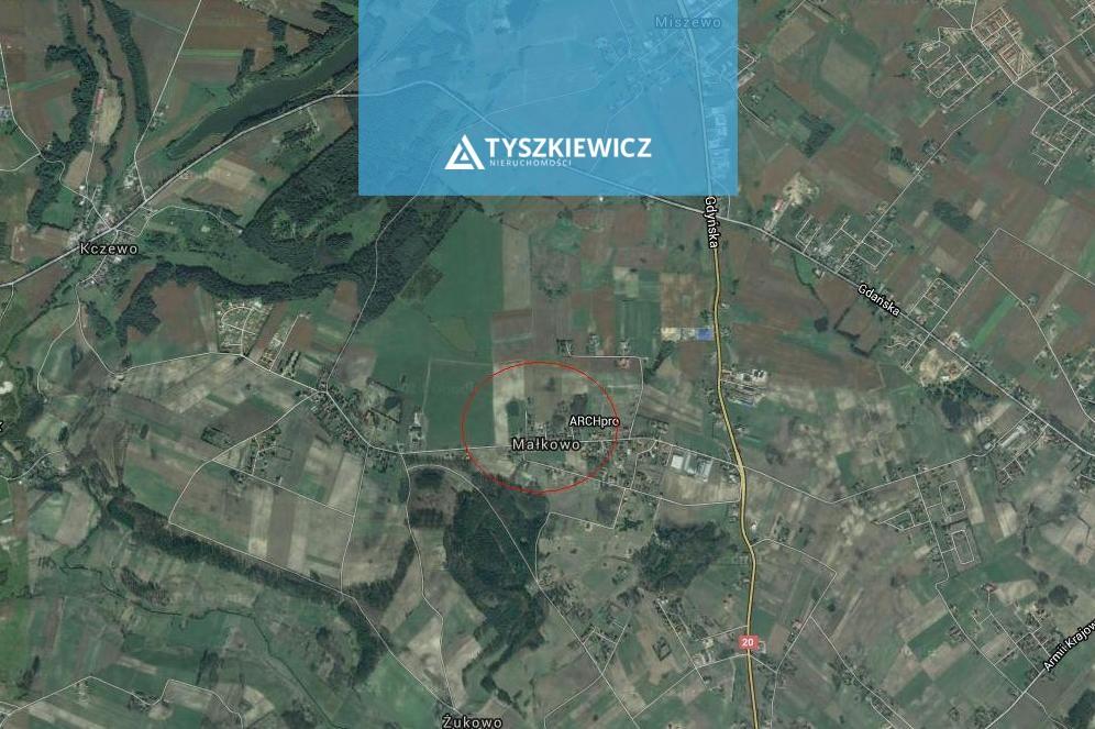 Zdjęcie 5 oferty TY773261 Małkowo, ul. Pałacowa