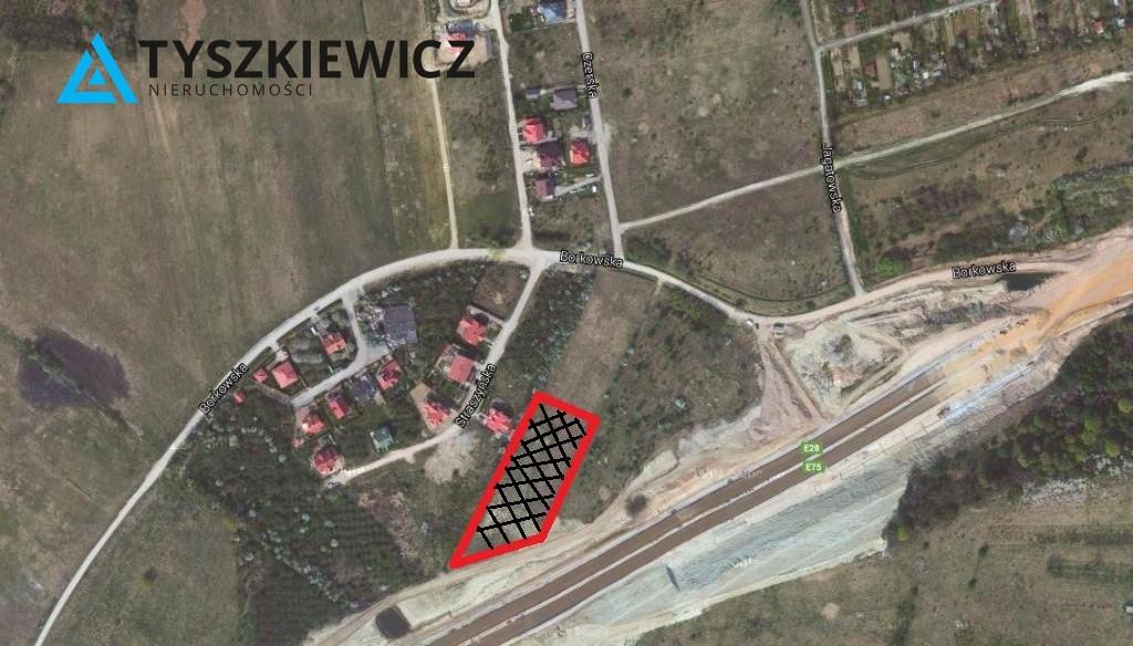 Zdjęcie 17 oferty TY840246 Gdańsk Lipce, ul. Borkowska