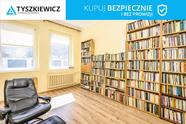Mieszkanie na sprzedaż, Gdańsk Wrzeszcz
