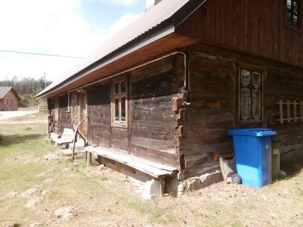 Dom na sprzedaż, Hamer-Młyn