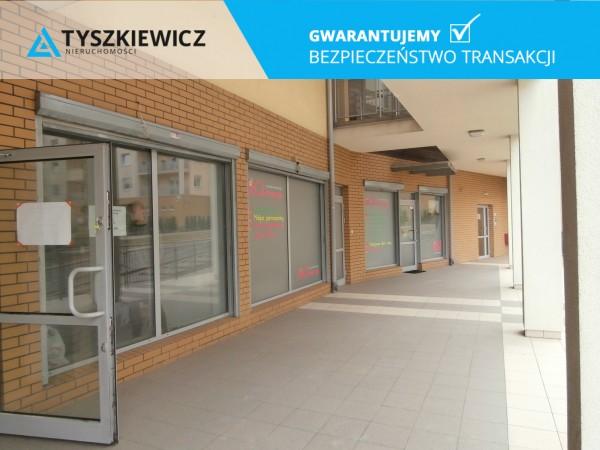 Zdjęcie 1 oferty TY648869 Gdynia Obłuże, ul. Jantarowa