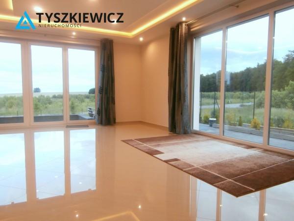 Zdjęcie 2 oferty TY509280 Trąbki Wielkie, ul. Ełganowska