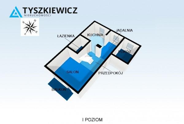 Zdjęcie 27 oferty TY659902 Gdynia Wielki Kack, ul. Gryfa Pomorskiego