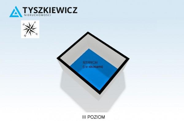 Zdjęcie 29 oferty TY659902 Gdynia Wielki Kack, ul. Gryfa Pomorskiego