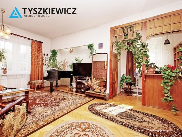 Zdjęcie 2 oferty TY384593 Gdańsk Wrzeszcz, ul. Śniadeckich