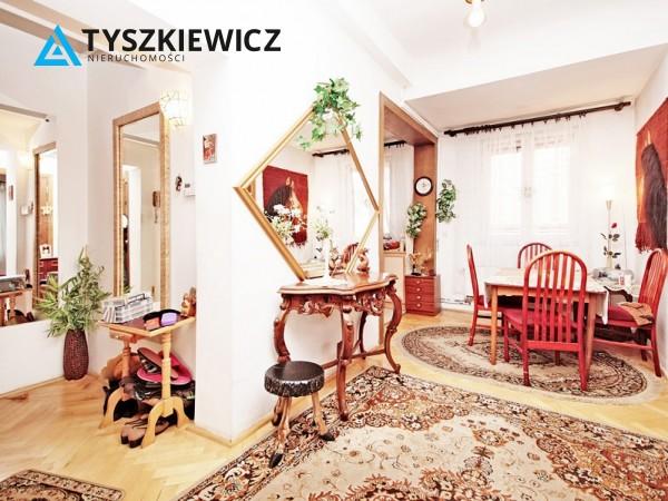 Zdjęcie 7 oferty TY384593 Gdańsk Wrzeszcz, ul. Śniadeckich