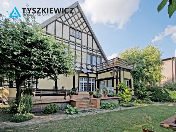 Zdjęcie 10 oferty TY384593 Gdańsk Wrzeszcz, ul. Śniadeckich