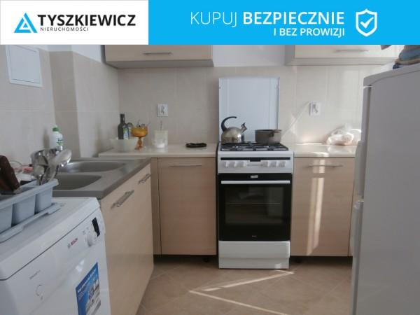 Mieszkanie na sprzedaż, Gdańsk Suchanino