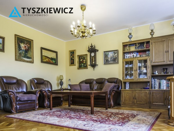 Zdjęcie 4 oferty TY268211 Gdynia Mały Kack, ul. Sandomierska