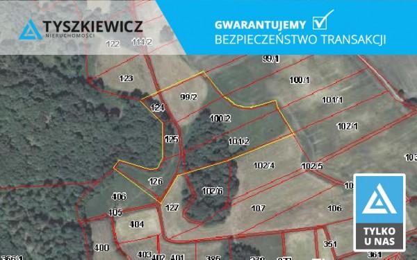 Działka rolna na sprzedaż, Kołczygłowy