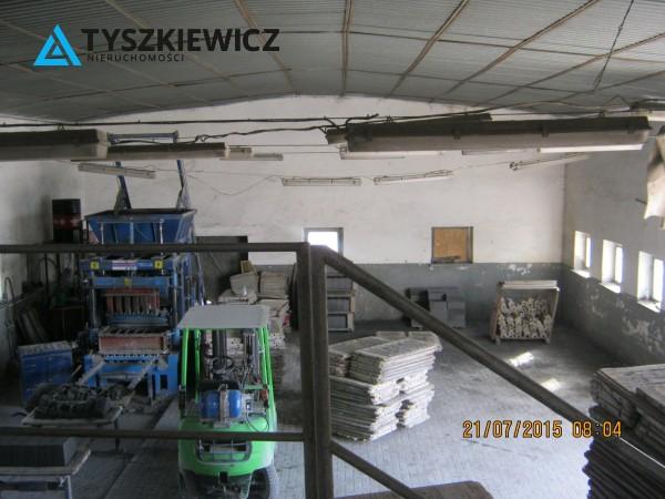 Zdjęcie 2 oferty TY760876 Ząbinowice,