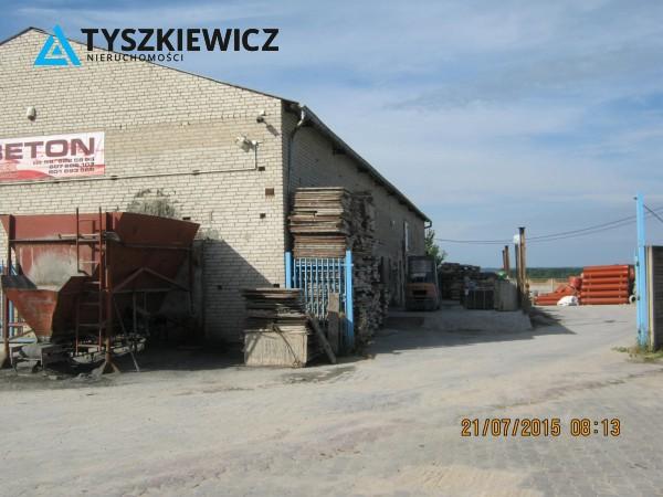 Zdjęcie 3 oferty TY760876 Ząbinowice,