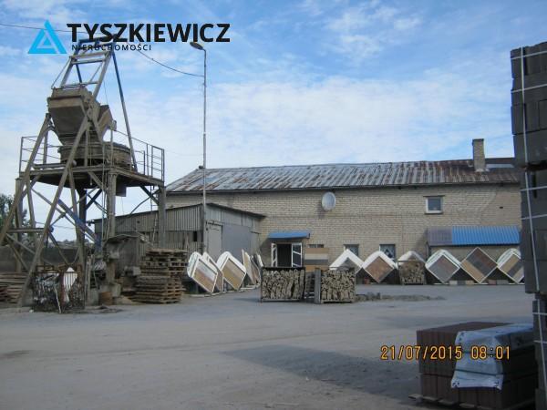 Zdjęcie 1 oferty TY760876 Ząbinowice,