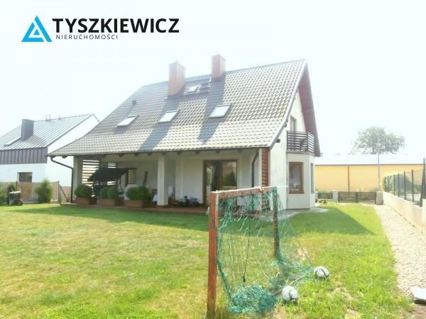Zdjęcie 22 oferty TY287493 Kościerzyna, ul. Żurawinowa